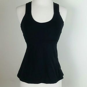 BloqUV workout top tank top small